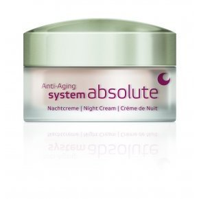 Annemarie Börlind System Absolute Anti-aging éjszakai krém