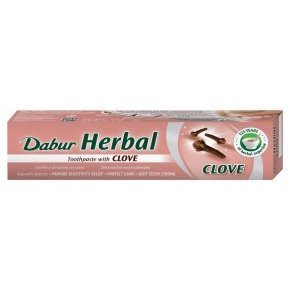 Dabur Herbal Clove fogkrém