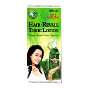 Dr. Chen hair revall tonic lotion spray