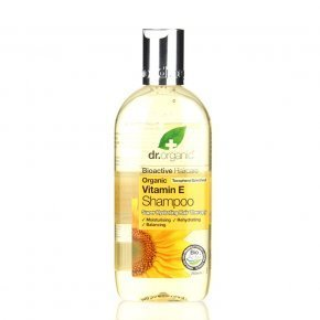 Dr. Organic bio e-vitaminos sampon