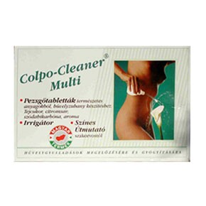 Colpo-Cleaner Multi