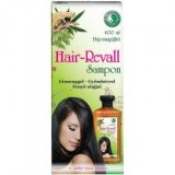 Dr. Chen hair revall sampon