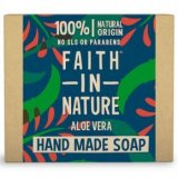 Faith in Nature Bio aloe vera szappan